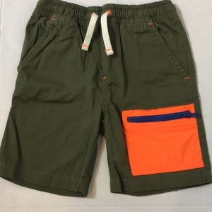 NWT/ Mini Boden | Boy's shorts size 5